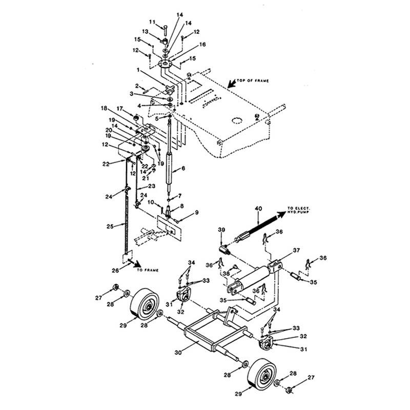 Norton Clipper Wiring Diagram