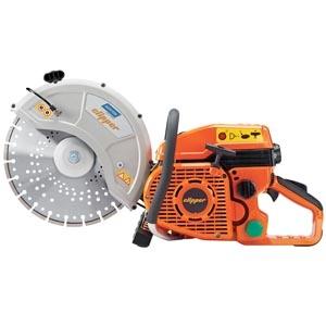 Norton High Speed Saw Repair Parts
