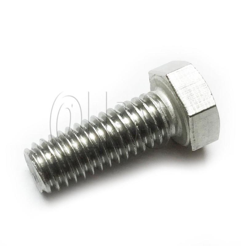 70184650155 Scr Thumb 3/8-16 X 1 Knrl