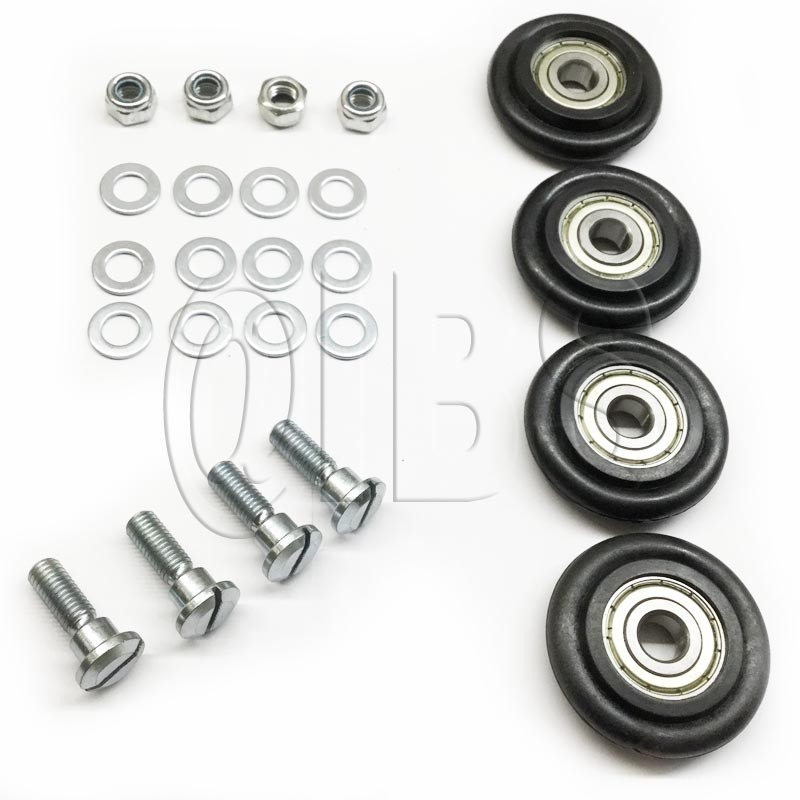 00310004676 Wheel Kit Conv Cart (4)
