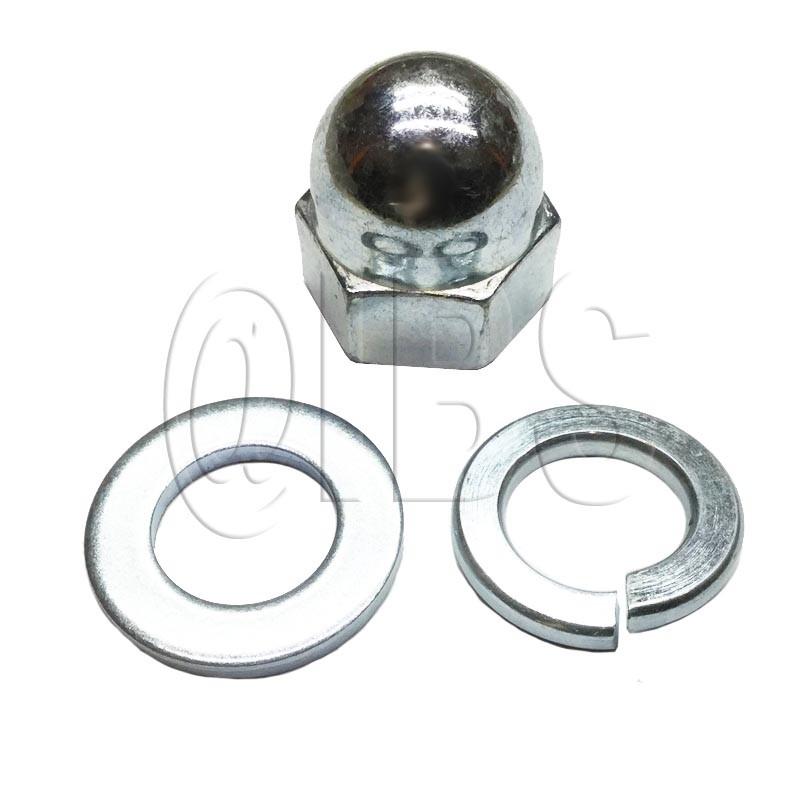 00310004966 Nut Handwheel