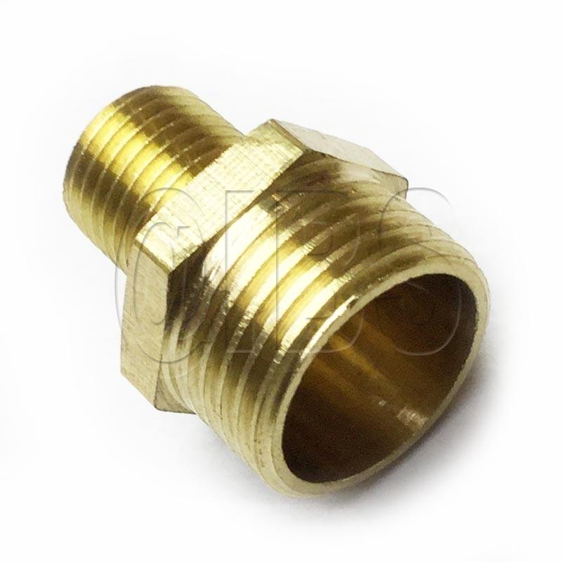 70184682454 Reducer Nipple 1/2X1/4Mpt