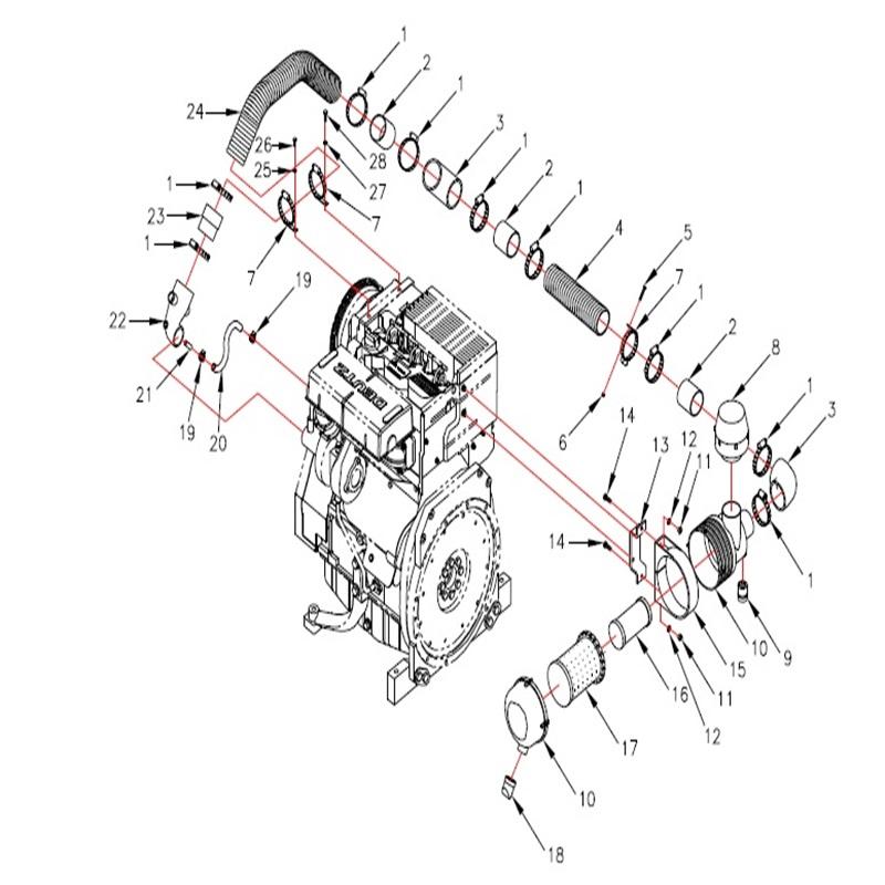 harley 45 transmission schematic
